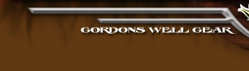 Gordons Well - Wing